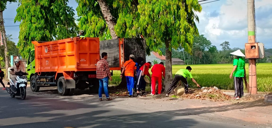 Ciptakan Lingkungan Bersih