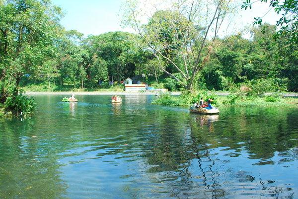 Danau Selokambang